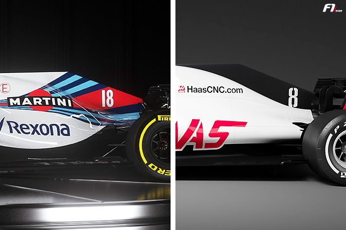 Williams & Haas © Williams & Haas