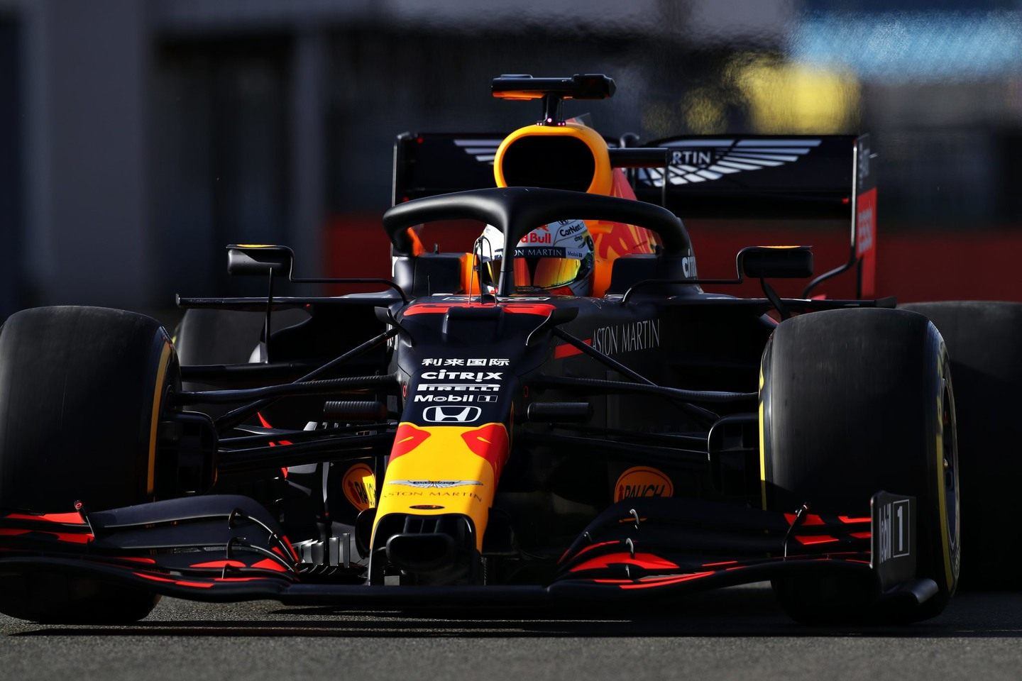 RB16 © the-race.com