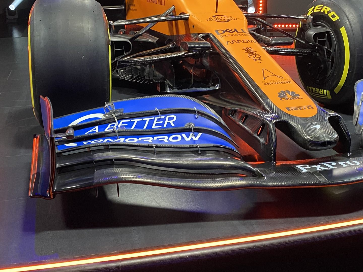 MCL35 © the-race.com