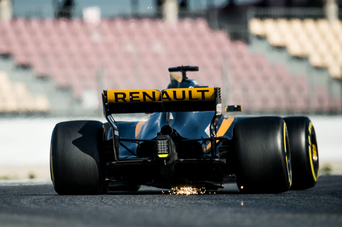 a close look at the formula one race car and its performance Chassis the heart of a formula one car is the chassis -- the part of the automobile onto which everything is bolted and attached like most modern cars and aircraft, formula one race cars feature monocoque construction.