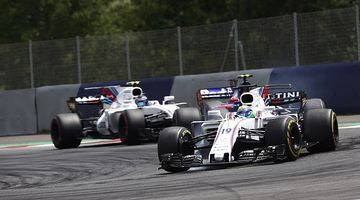 Williams выбирает напарника Лэнсу Строллу из трех кандидатов